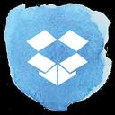 box, drop, drop-box, dropbox icon