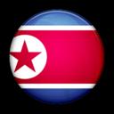 flag,north,korea icon