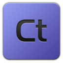 adobe,contribute icon