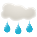 rain,weather icon