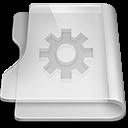 smart, folder icon