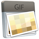 gif, file icon