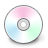 disc, cd, dvd icon