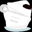 GAIA 2008 30 icon