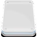 Disk, External, Hard icon