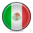 flag, mexico icon