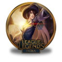 Fiora Royal Guard icon