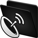 gps,folder icon