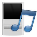 player, portable, music icon