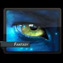 Fantasy, Movies icon