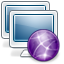 network, connections icon
