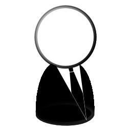 user, human, profile, people, account icon