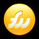 macromedia,firework icon