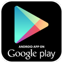 google, market, android, play icon