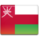 oman,flag,country icon