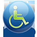 access, easy icon