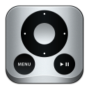Apple Remote icon