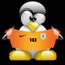 netherlands,penguin,animal icon