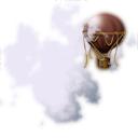 Balloon, , Sky icon