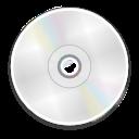 Dev, Disc, Dvdr, Gnome icon