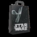 star,war,favourite icon