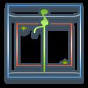 document, file, paper, recent icon