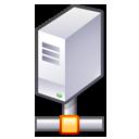 Computer, Hosting, Server icon