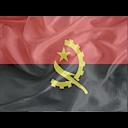 Regular Angola icon