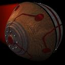 Metroid Morph Ball 2 icon