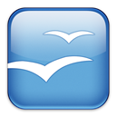 Office, Open icon