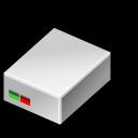 Disk, Probe icon