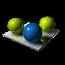 3 Balls icon