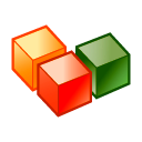 Block device icon