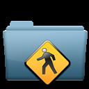public, folder icon