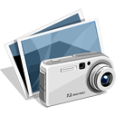 , Capture, Image icon