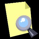 file,find,paper icon