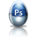 Adobe, Photoshop icon