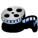 videos, min icon
