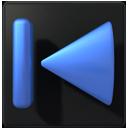 start, player icon