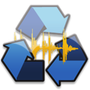 App Recycle icon