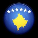 flag, country, kosovo icon