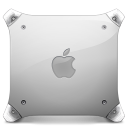 drive, mirrored, powermac, door icon