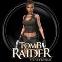 Tomb Raider Underworld 2 icon