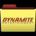 Dynamite Entertaiment icon