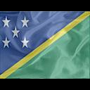 Regular Solomon Islands icon
