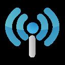 Fi, , Gprs, Radio, Signal, Wi, Wifi, Wireless icon