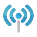 wi-fi, radio, gprs, wi-fi, wireless, signal, wifi icon