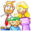 Agt, Family icon