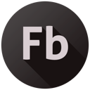 Adobe Flash Builder icon