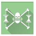 krieg pirates, one piece icon